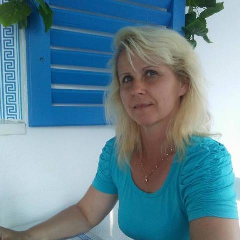 Edit, 48 éves társkereső nő - Győr