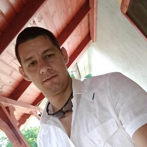 Csaba, 34 éves társkereső férfi - Ibrány