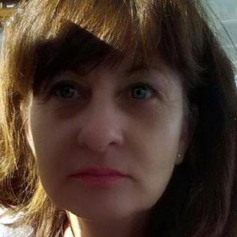 Ildiko, 56 éves társkereső nő - komárno