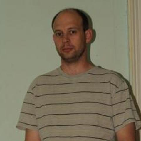 Laci, 42 éves társkereső férfi - Szeged