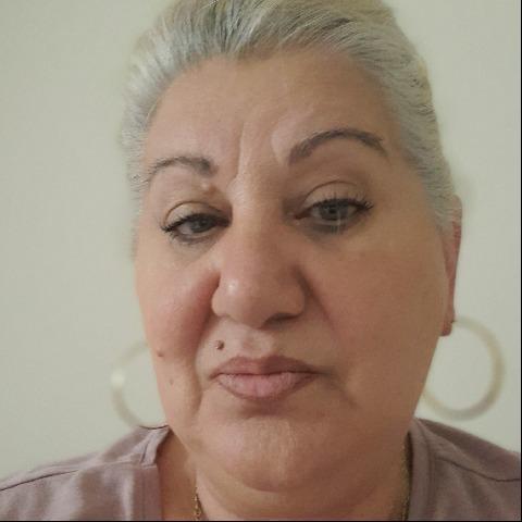 Èva, 58 éves társkereső nő - Veresegyház