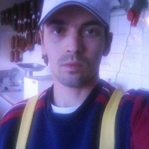 Istvan, 35 éves társkereső férfi - Hosszúpályi