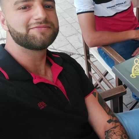Dominik, 25 éves társkereső férfi - Hatvan