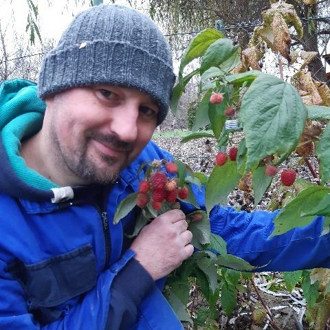 Tamás, 43 éves társkereső férfi - Törökszentmiklós