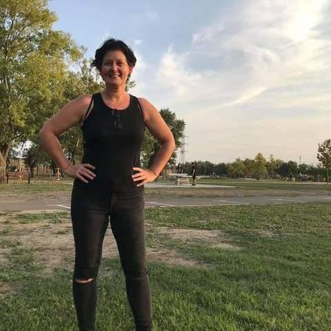 Ágnes, 57 éves társkereső nő - Székesfehérvár