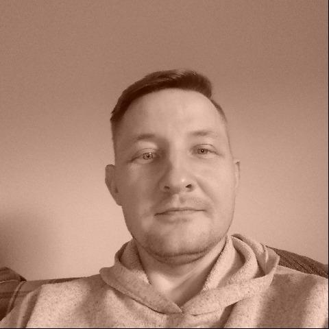 András, 40 éves társkereső férfi - Sáránd