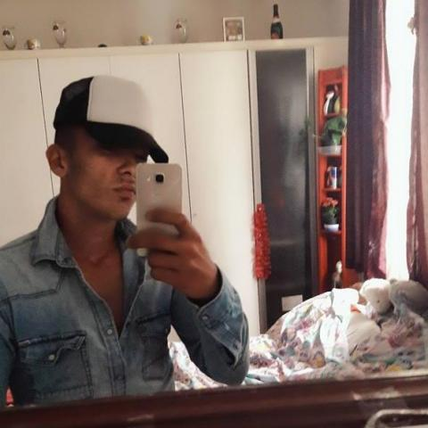 Imi, 23 éves társkereső férfi - Békéscsaba