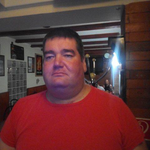 Tamas, 45 éves társkereső férfi - Miskolc