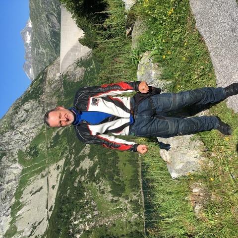 Fero, 48 éves társkereső férfi - Pécs