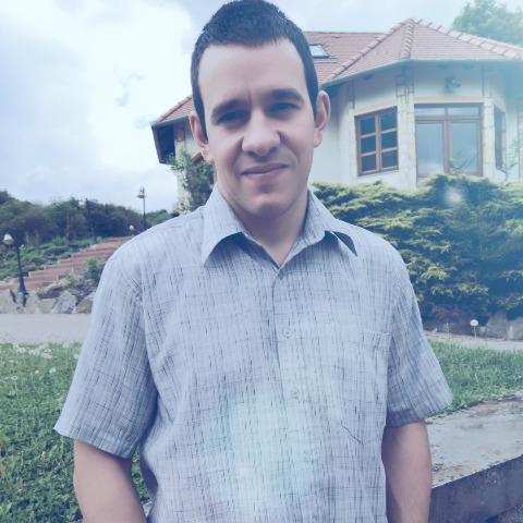 Laci, 32 éves társkereső férfi - Szekszárd