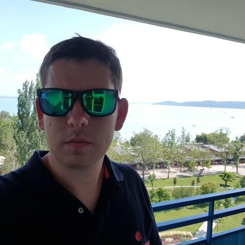 Laci, 30 éves társkereső férfi - Tiszatelek