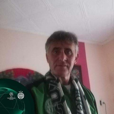 Imre, 50 éves társkereső férfi - Tokod
