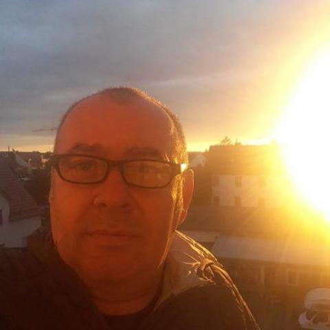 Károly, 55 éves társkereső férfi - Debrecen