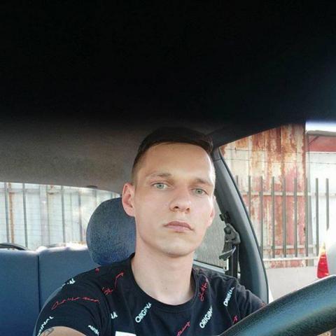 Norbert, 27 éves társkereső férfi - Szekszárd