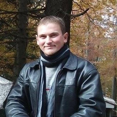 Szabolcs, 34 éves társkereső férfi - Nyíregyháza