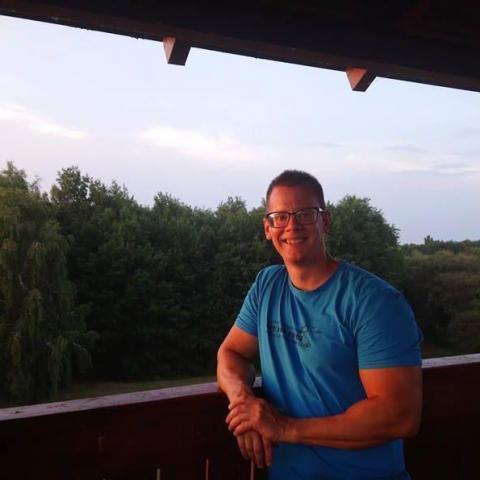 Attila, 30 éves társkereső férfi - Pécs