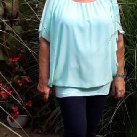 Olga, 70 éves társkereső nő - Debrecen