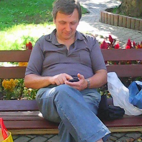 Gyula, 52 éves társkereső férfi - Zalaegerszeg