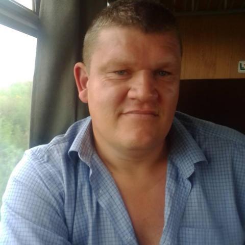 Gábor, 42 éves társkereső férfi - Mosdós