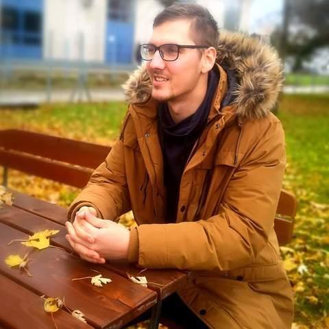 Gábor, 27 éves társkereső férfi - Üllő