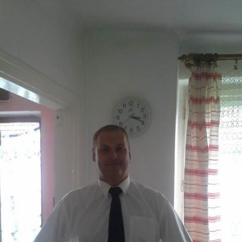 István, 42 éves társkereső férfi - Gerjen