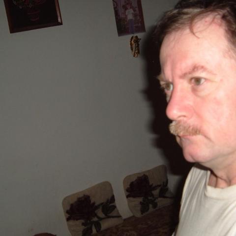 Imre, 56 éves társkereső férfi - Patak