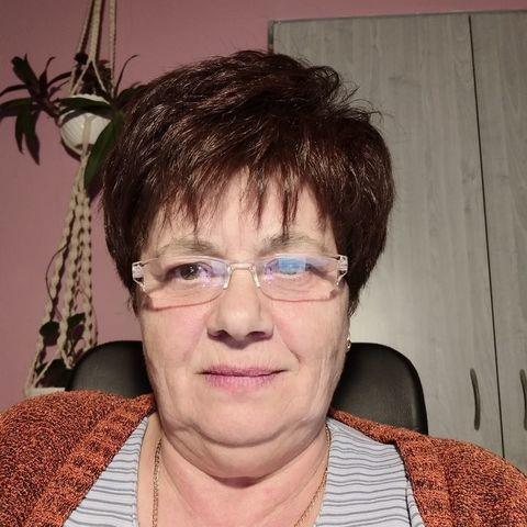 Icu, 65 éves társkereső nő - Gyula