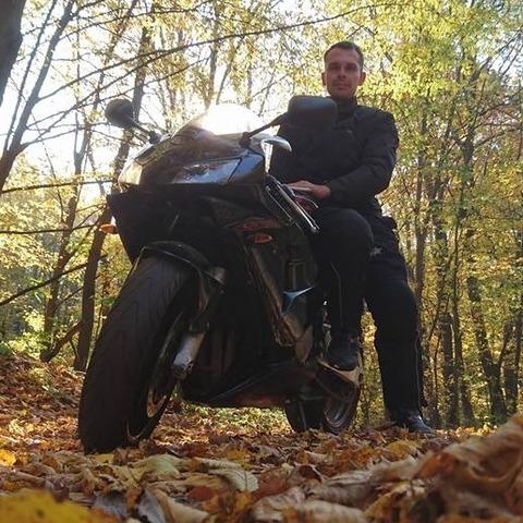 Attila, 34 éves társkereső férfi - Miskolc
