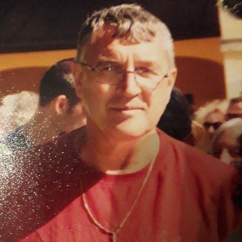Ferenc, 60 éves társkereső férfi - Martonvásár