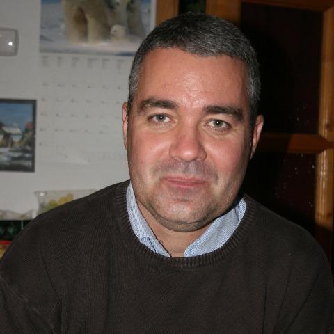Krisztián, 46 éves társkereső férfi - Nyíregyháza