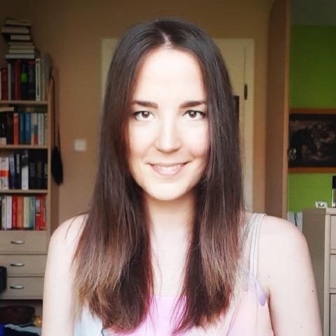 Lúcia, 29 éves társkereső nő - Budapest