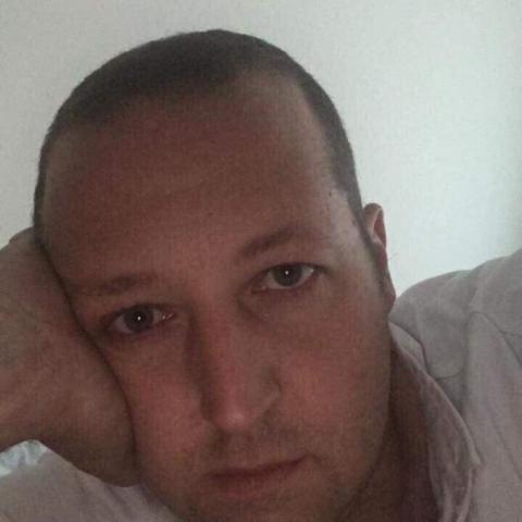 Tamas, 38 éves társkereső férfi - Debrecen