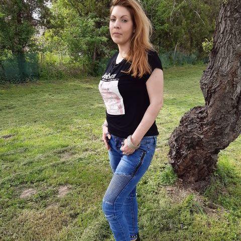 Krisztina, 33 éves társkereső nő - Kaposvár