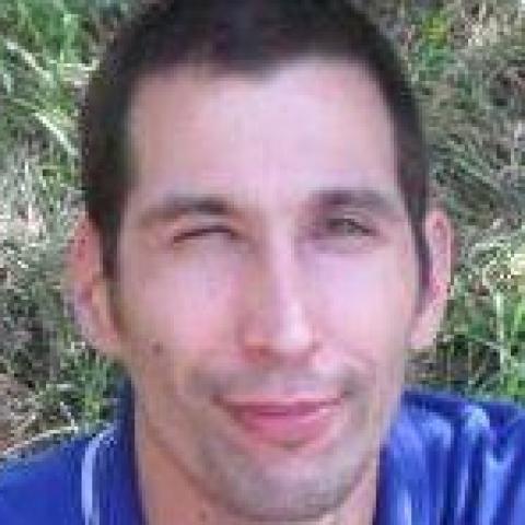 Martin, 41 éves társkereső férfi - Esztergom