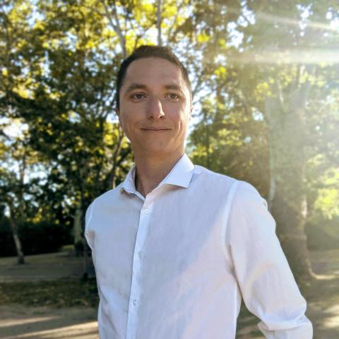Miki, 35 éves társkereső férfi - Budapest