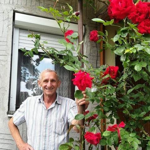 János, 60 éves társkereső férfi - Nagyiván