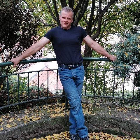 attila, 48 éves társkereső férfi - München