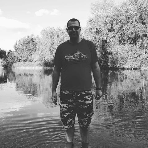 Dani, 30 éves társkereső férfi - Szeged