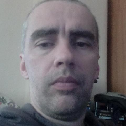 Attila, 42 éves társkereső férfi - Füzesabony
