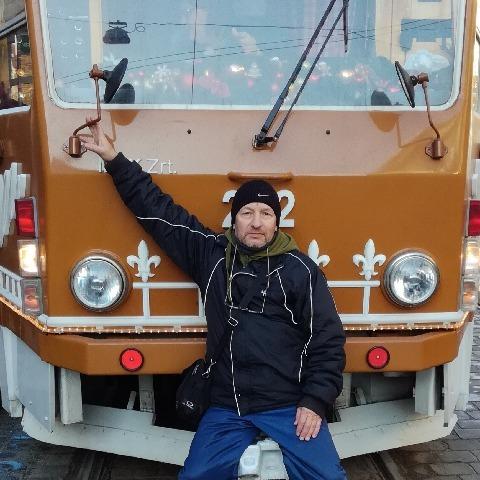 Csaba, 52 éves társkereső férfi - Nyíregyháza