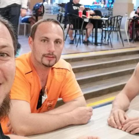 Gábor, 34 éves társkereső férfi - Hatvan
