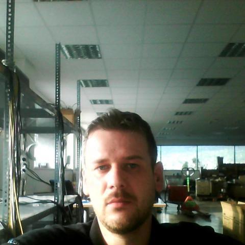 Dávid, 37 éves társkereső férfi - Monor