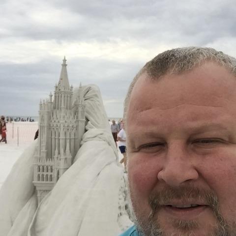 Adam, 48 éves társkereső férfi - Sarasota