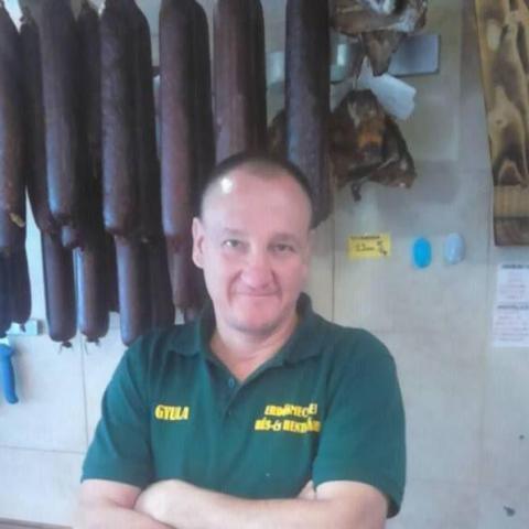 Gyula, 53 éves társkereső férfi - Pellérd