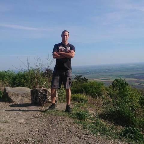 Imre, 27 éves társkereső férfi - Debrecen