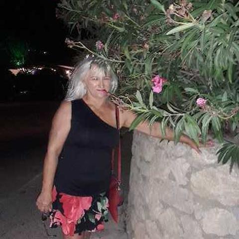 Bernadett, 55 éves társkereső nő - Nyíregyháza