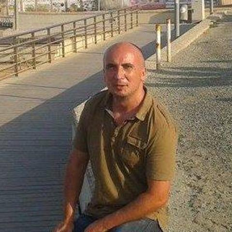 Attila, 44 éves társkereső férfi - Győr