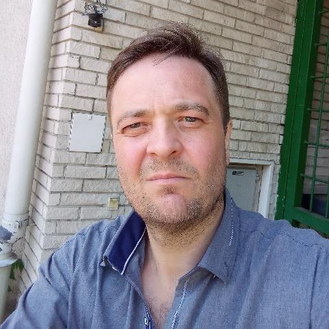 László, 45 éves társkereső férfi - Budapest