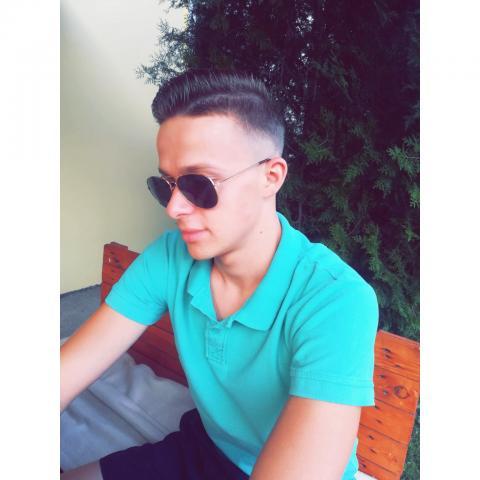 Zoltán, 22 éves társkereső férfi - Mezőberény