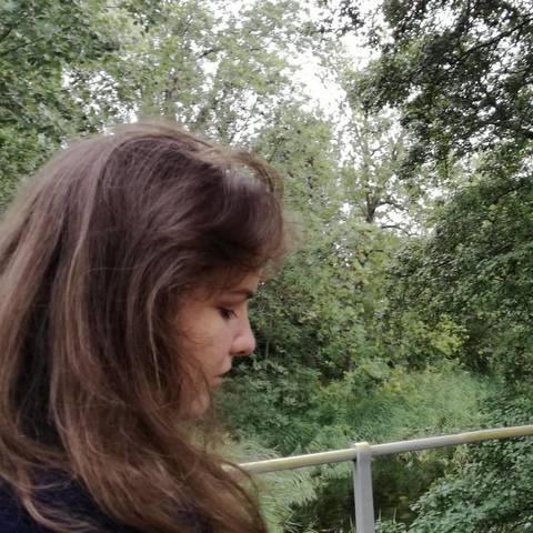Regina, 30 éves társkereső nő - Tamási